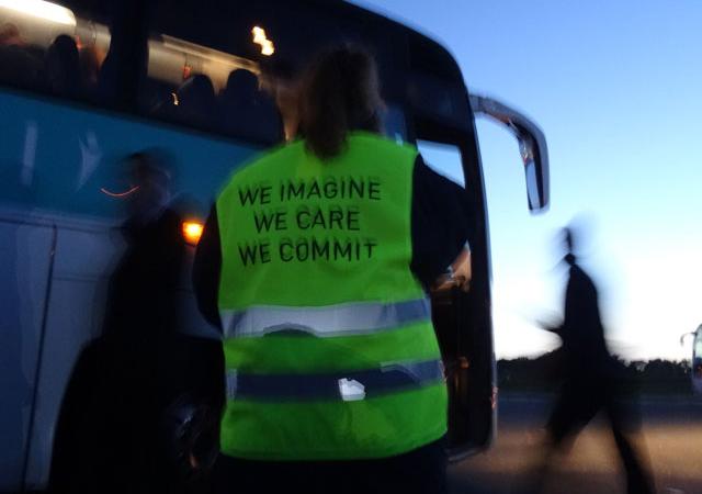 Partenaire des excursions en bus pour les groupes