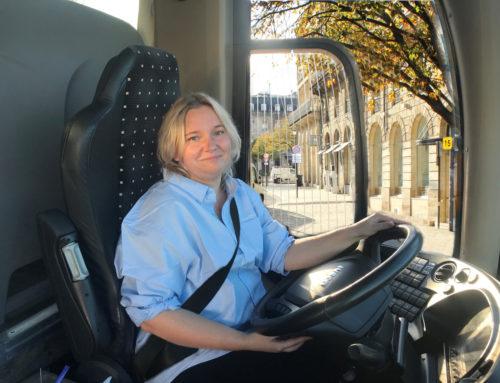 Keolis Gironde recrute 30 apprentis conducteurs (H/F) !