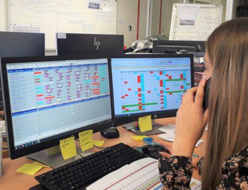 Keolis Gironde recrute un assistant exploitation/planning H/F
